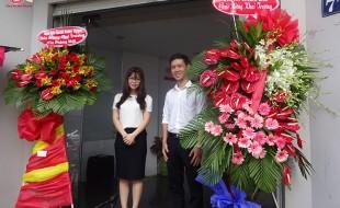 Du học Toàn cầu ASCI khai trương văn phòng đại diện mới tại TP Hồ Chí Minh