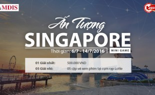 Cuộc thi Ấn tượng Singapore