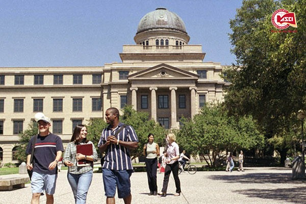 West Texas A&M vuniversity