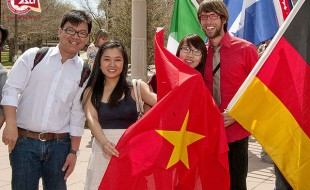 Giao lưu cùng đại diện ESLi: Săn học bổng Mỹ, miễn phí hồ sơ
