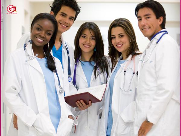 giới thiệu học bổng du học pháp ngành dược