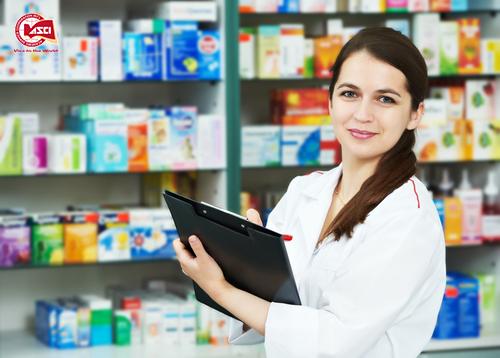 học bổng du học pháp ngành dược