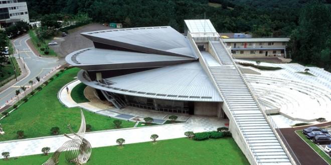 du học hàn quốc ngành quản trị kinh doanh đại học Kyonggi