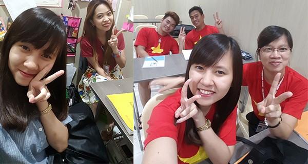 Sinh viên du học tại philippines