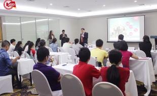 Hội thảo Du học Singapore: Du học tiết kiệm cùng Học viện MDIS