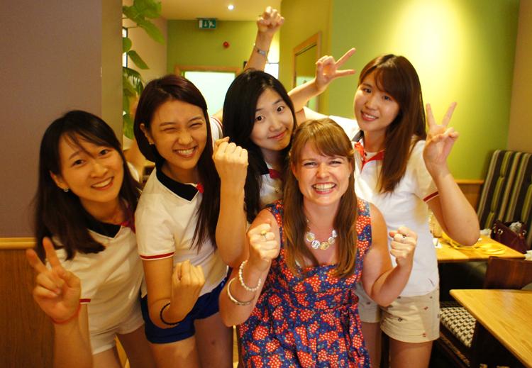 Cơ hội việc làm tại Hàn cho du học sinh Quốc tế