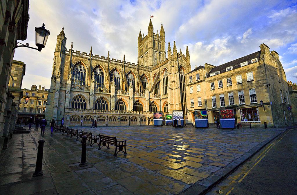Đại học Bath - Vương quốc Anh