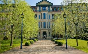 17 trường đào tạo MBA tốt nhất châu Âu năm 2016