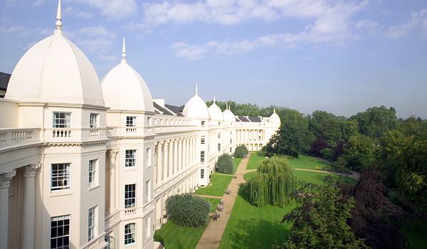 Đại học London