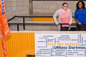 Những điều sinh viên UMass tin tưởng