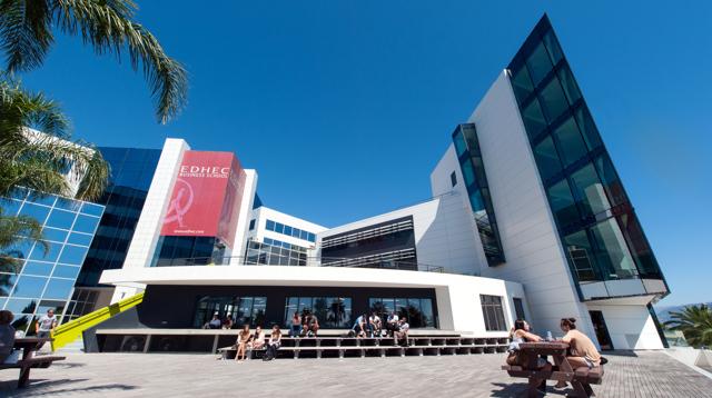 Du học MBA đại học EDHEC tại Pháp