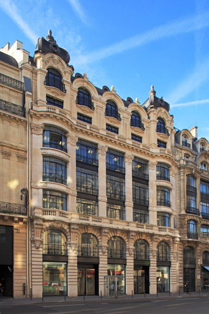 Trung tâm thời trang Ecole de la Chambre Syndicale de la Couture Parisienne
