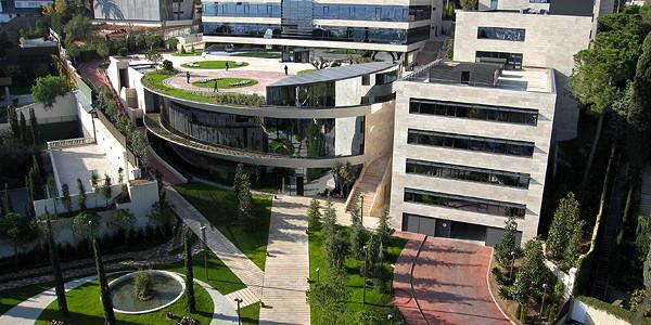 Trường đào tạo MBA tốt nhất châu Âu - IESE, Tây Ban Nha