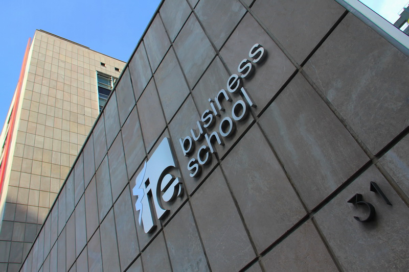 Du học MBA tại Tây Ban Nha trường IE