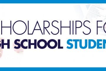 Học bổng du học Mỹ trung học phổ thông