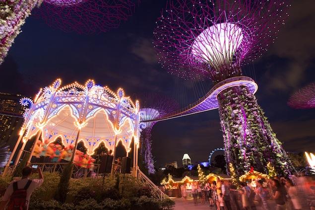 Study tour tai Singapore 3
