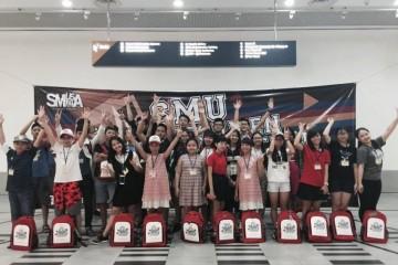 study tour tai Singapore