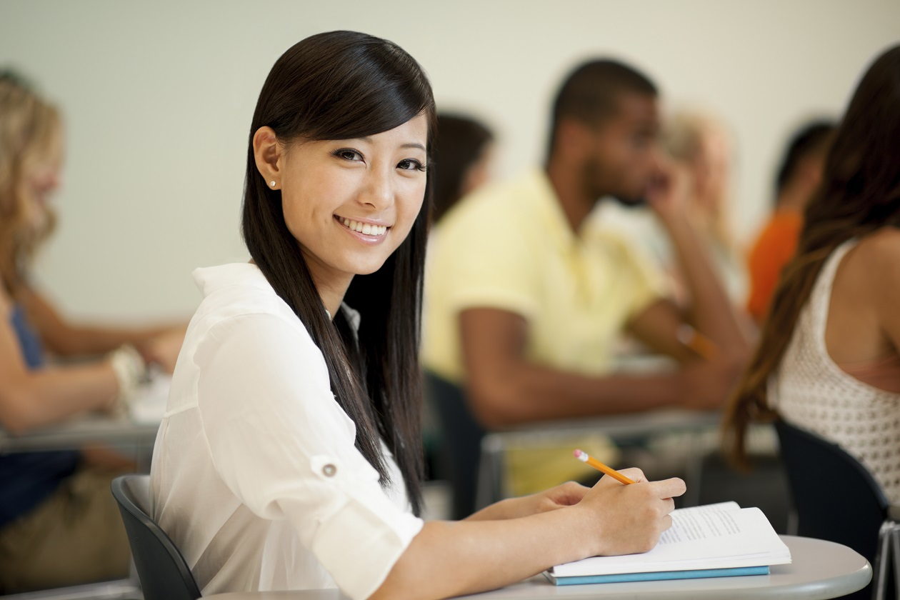 Multi-ethnic students