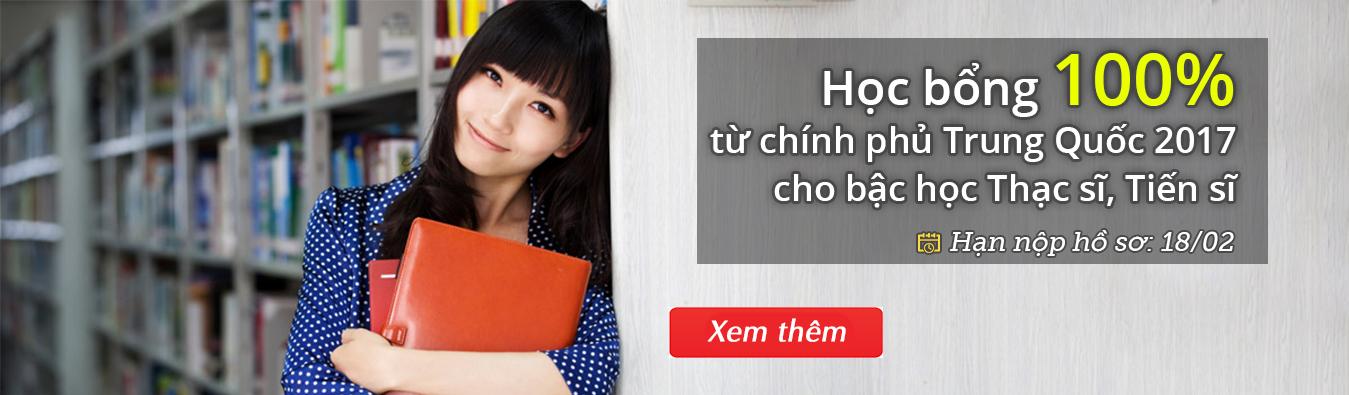 hoc bong Trung Quoc