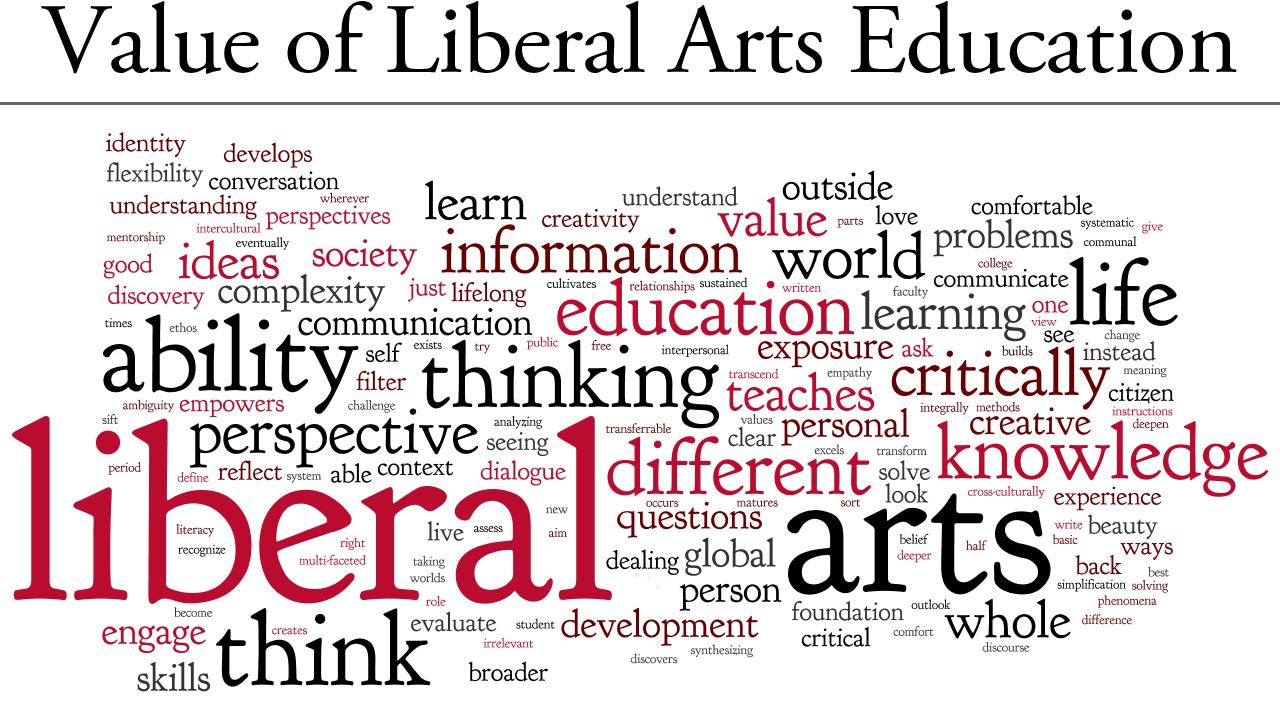 giáo dục khai phóng