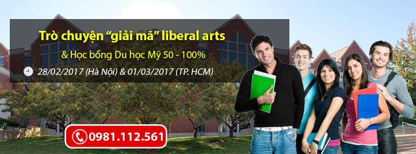 liberal arts giao duc khai phong