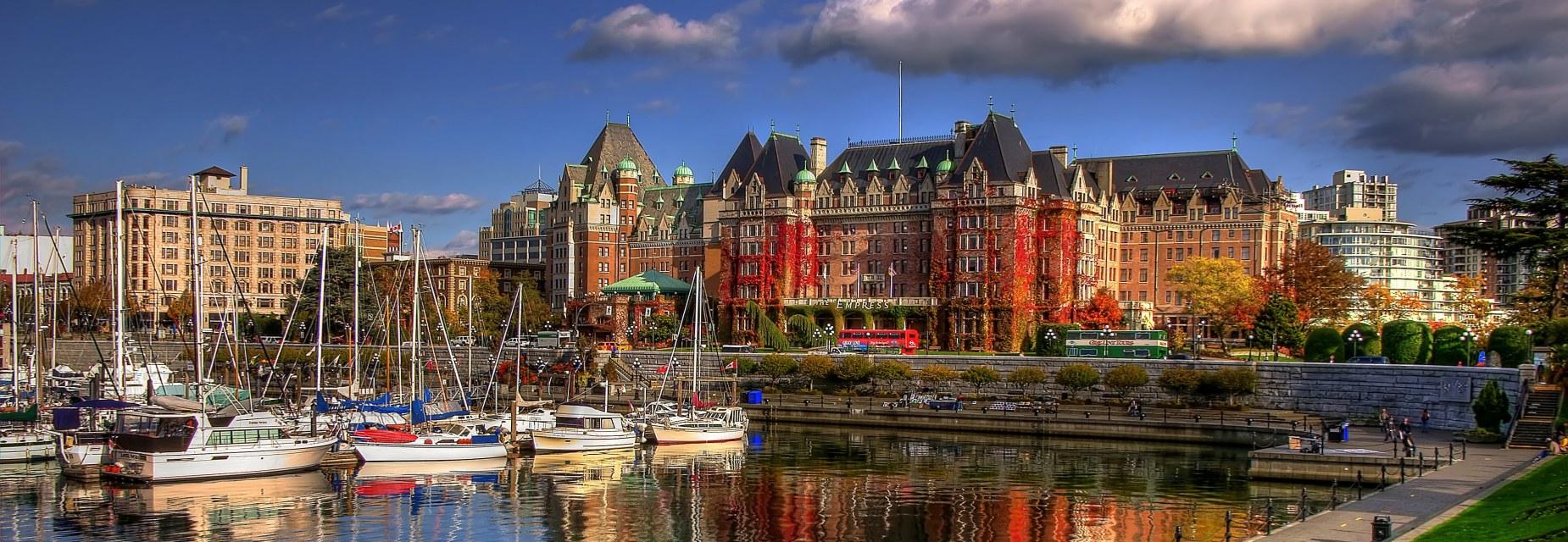 bang British Columbia