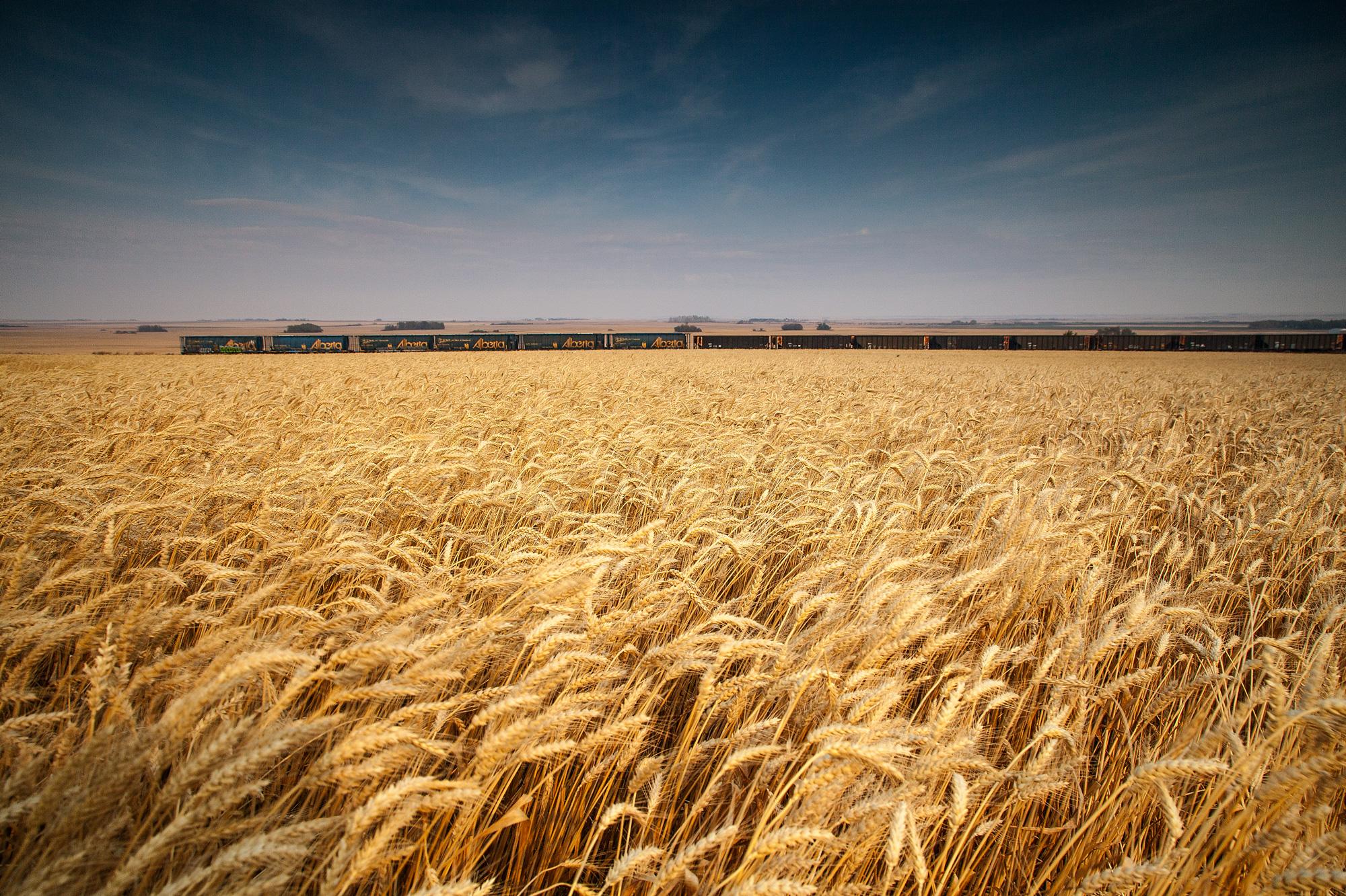 Prairie Canada 2