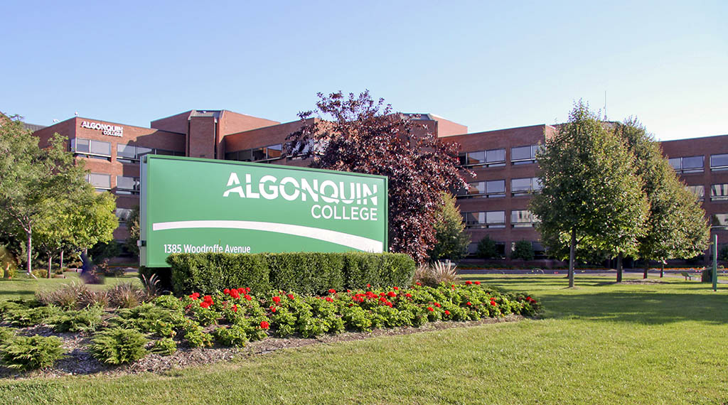 Algonquil College 1