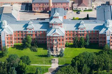 Assiniboine Community College 1