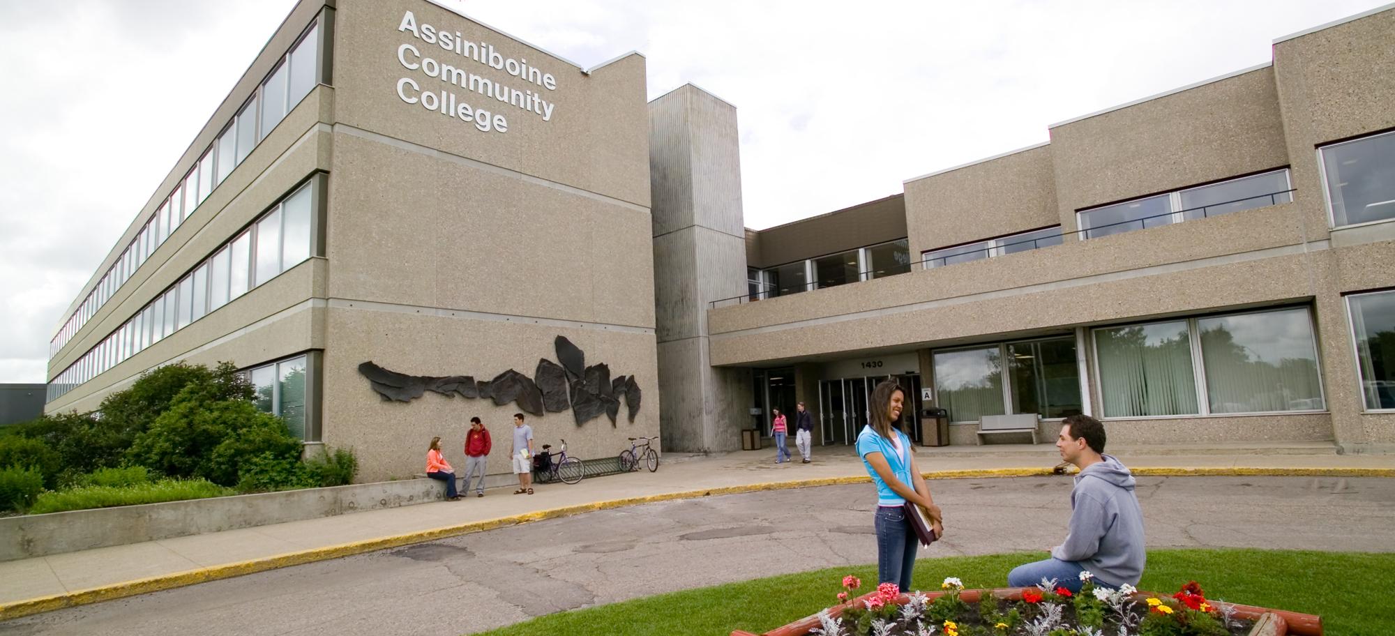 Assiniboine Community College 3