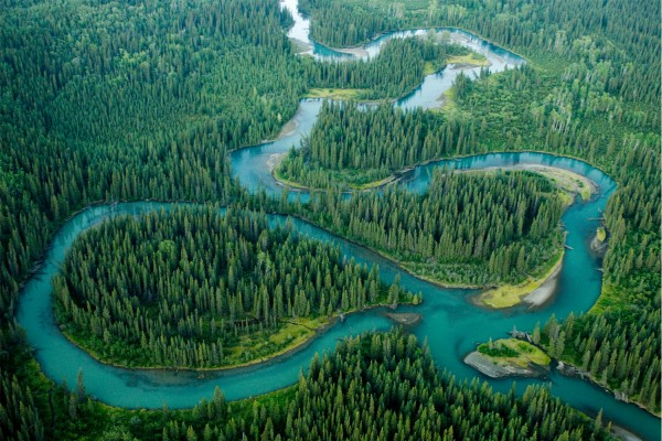 Bờ Tây Canada 2