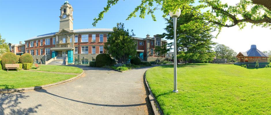 Camosun College (2)