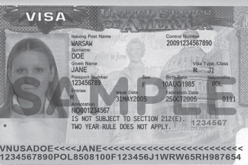 chuong trinh giao luu van hoa My visa j1
