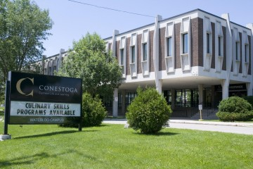 Conestoga College Institute of Technology and Advanced Learning 2