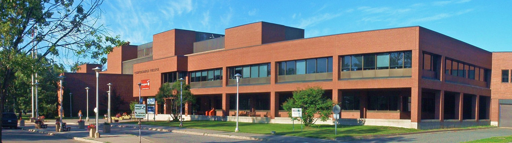 Confederation College 1