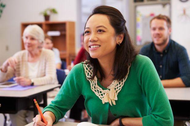 Ngày càng nhiều sinh viên quốc tế theo học tại Canada