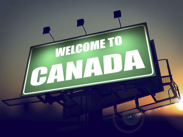Việc nhập cư vào Canada trở nên dễ dàng hơn nhờ những đổi mới trong trong chính sách