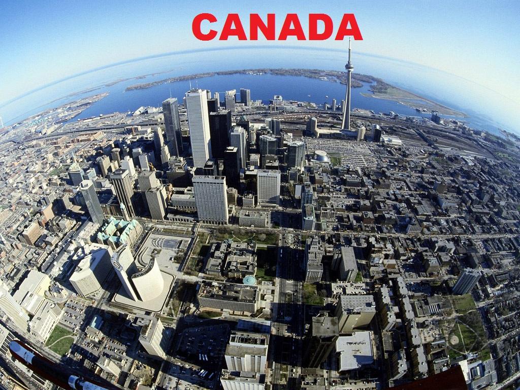 Canada luôn nằm trong top các quốc gia hấp dẫn nhất thế giới