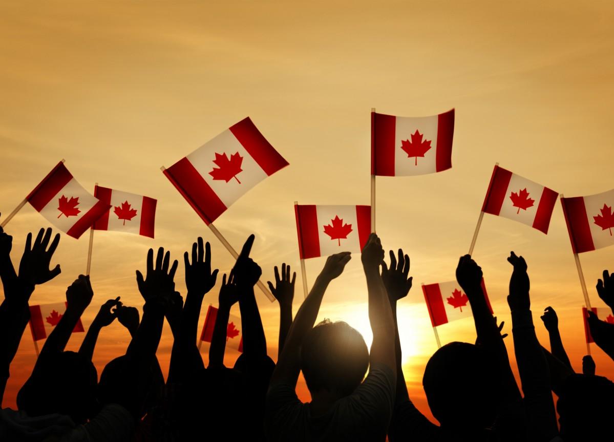 Du hoc Canada