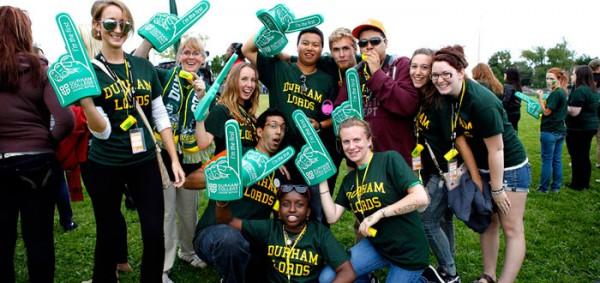 Durham College 3
