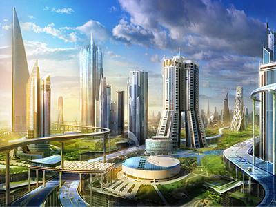 Chất lượng cuộc sống: Các thành phố trong tương lai