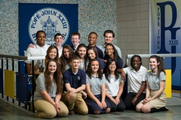 Pope John XXIII High School 2