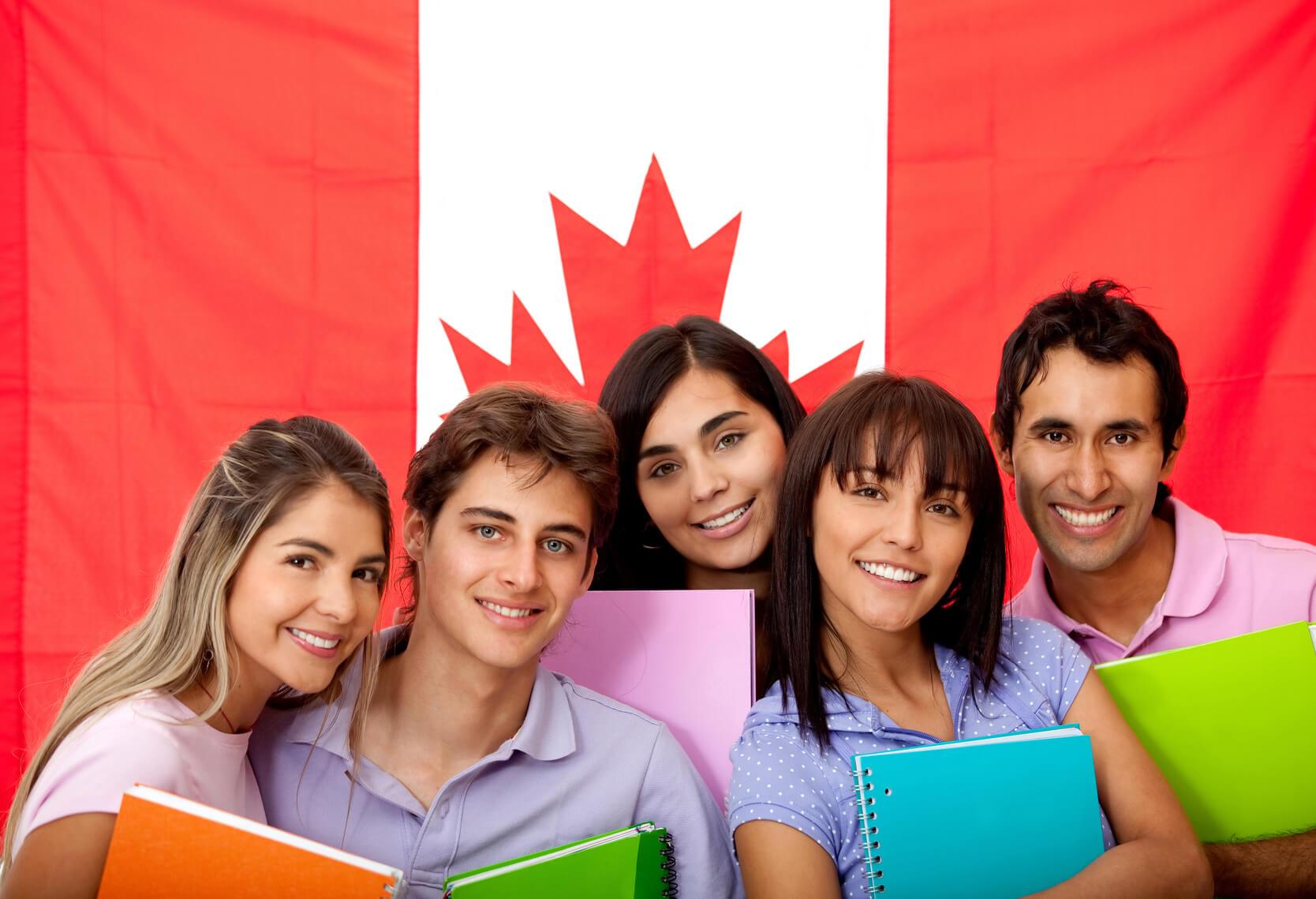 Giấc mơ Canada 2
