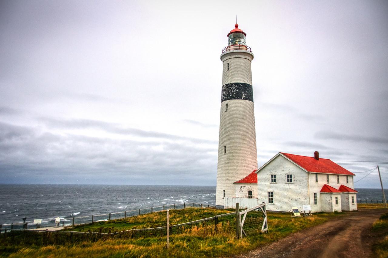 Atlantic Canada 1