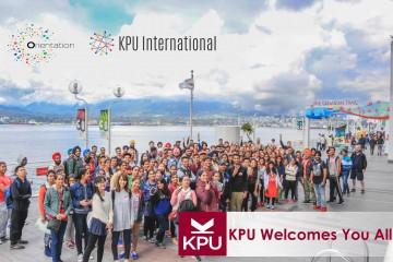 Kwantlen Polytechnic University 3