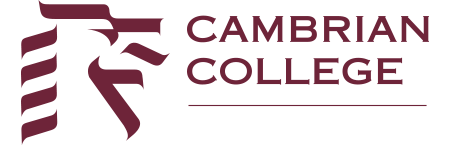logo _ Cambrian College of Applied Arts and Technology