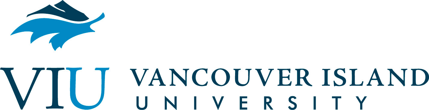 logo Vancouver Island University
