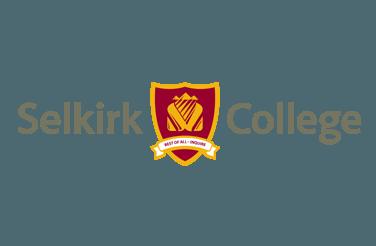 logo_Selkirk College