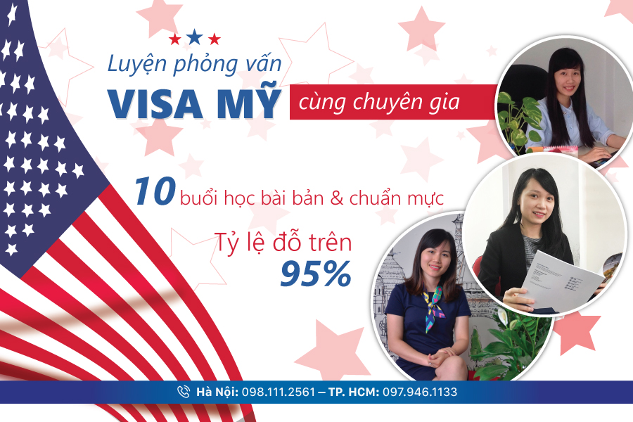 luyen phong van visa my 2