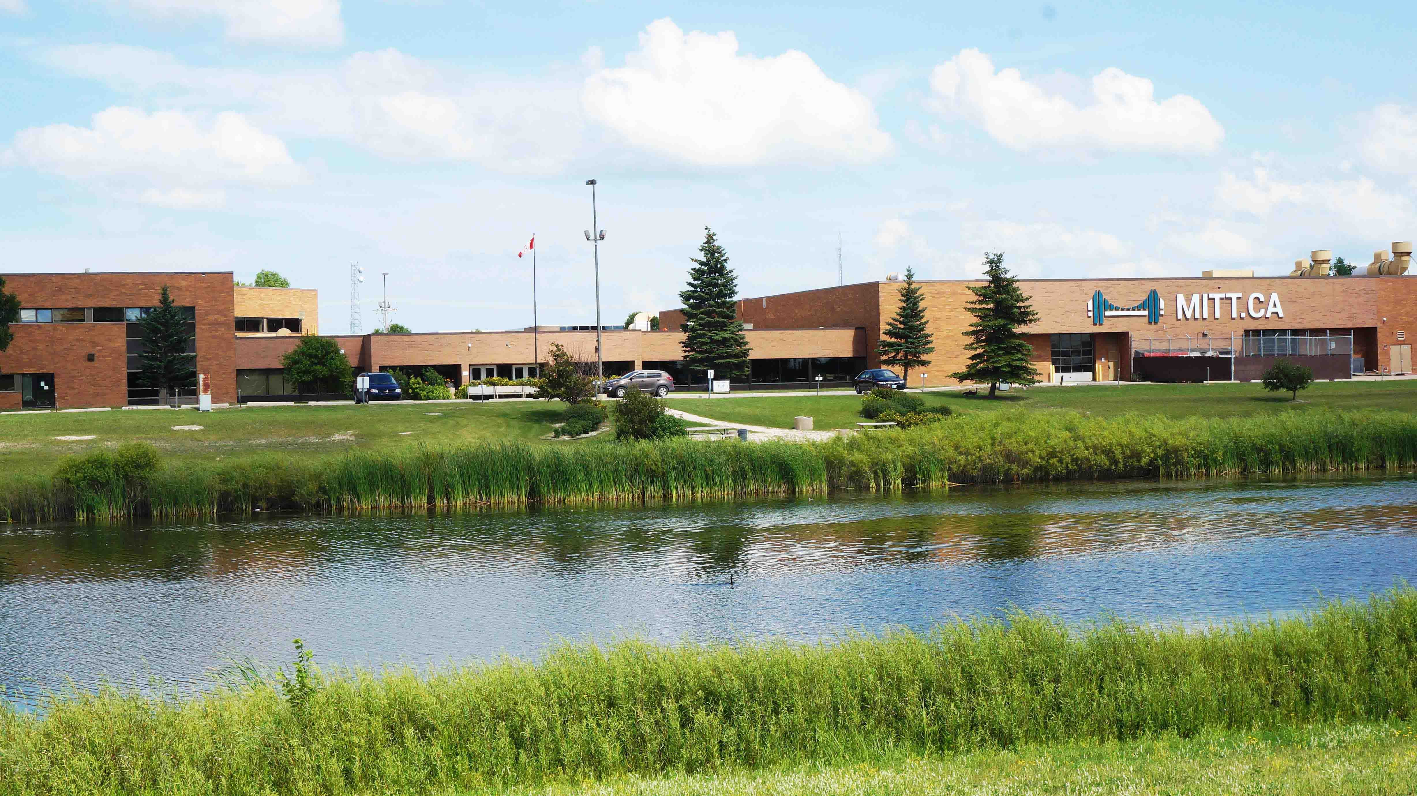 Manitoba Institute of Trades and Technology 1